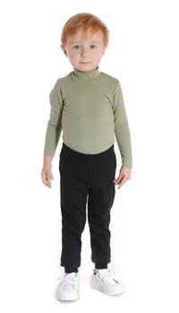 брюки-кальсоны