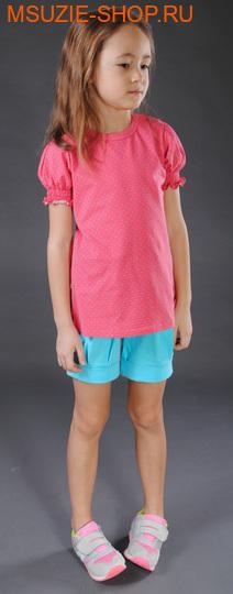 Милашка Сьюзи блузка. 86 коралл рост