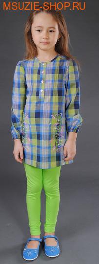Милашка Сьюзи блузка. 104 рост