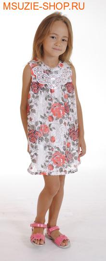 Милашка Сьюзи платье. 104 ростПлатья <br><br>