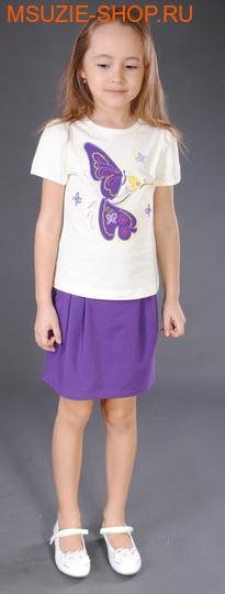 Милашка Сьюзи юбка. 110 фиолет ростновинки<br><br>