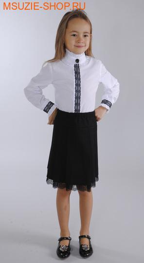 Флер де Ви блузка. 134 ростБлузки<br><br>