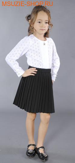 Флер де Ви блузка. 122 ростБлузки<br><br>