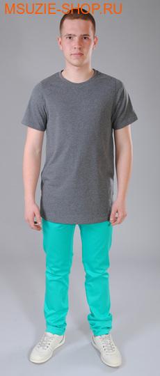 Милашка Сьюзи брюки. 152 зеленый ростБрюки, шорты <br><br>