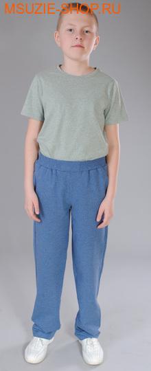 Милашка Сьюзи брюки. 128 индиго ростБрюки, шорты <br><br>