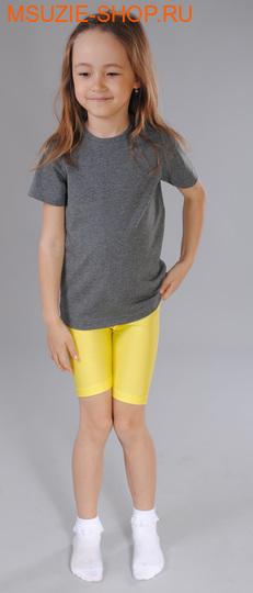 штропсы. 116 желтый ростБрюки, юбки  <br><br>