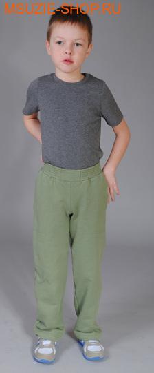 Милашка Сьюзи брюки. 122 хаки ростСпортивная форма. <br><br>