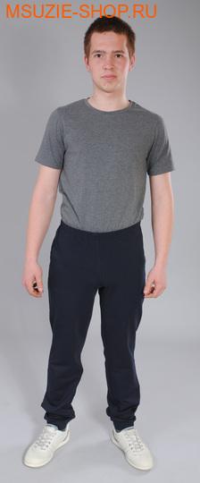 Милашка Сьюзи брюки. 44/176 тем.синий ростБрюки, шорты <br><br>