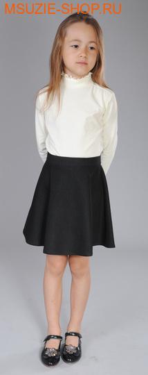 Милашка Сьюзи блузка. 122 молочный ростБлузки<br><br>