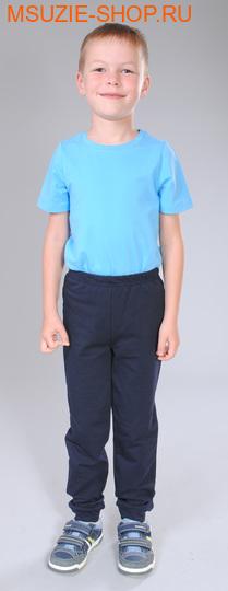 Милашка Сьюзи брюки. 104 тем.синий ростБрюки, шорты <br><br>