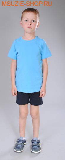 Милашка Сьюзи шорты. 104 тем.синий ростБрюки, шорты <br><br>