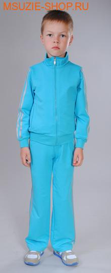 Милашка Сьюзи куртка+брюки. 86 голубой ростСпортивная форма. <br><br>