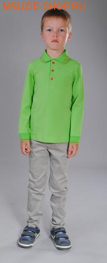 Милашка Сьюзи рубашка. 122 салат ростДжемпера, рубашки, кофты<br><br>