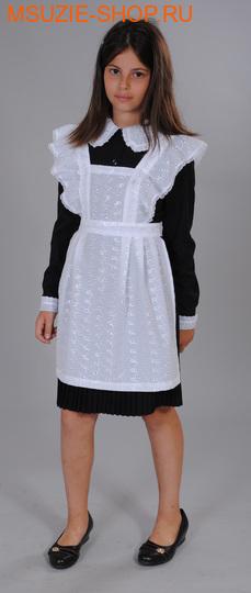 Милашка Сьюзи платье. 122 тем.синий ростПлатья/фартуки <br><br>