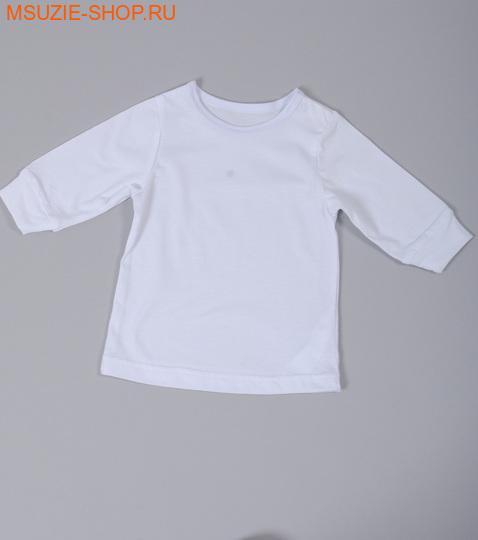 Милашка Сьюзи кофточка. 62 белый (однотонный) ростлегкие кофточки,распашонки,боди<br><br>