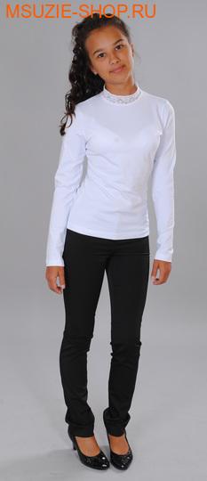 Милашка Сьюзи блузка. 122 белый ростБлузки<br><br>