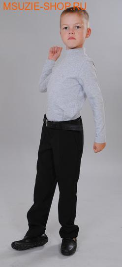 Милашка Сьюзи водолазка. 122 серый ростДжемпера, рубашки, кофты<br><br>