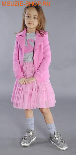 Флер де Ви жакет. 116 розовый ростосень-зима<br><br>