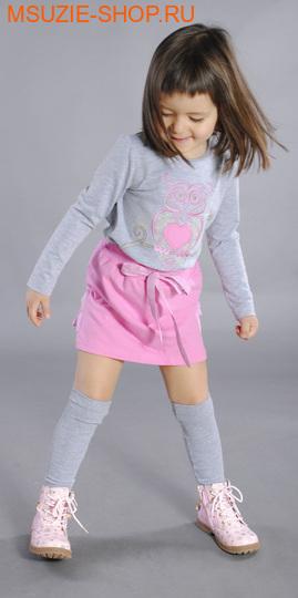 Флер де Ви юбка. 104 розовый ростосень-зима<br><br>