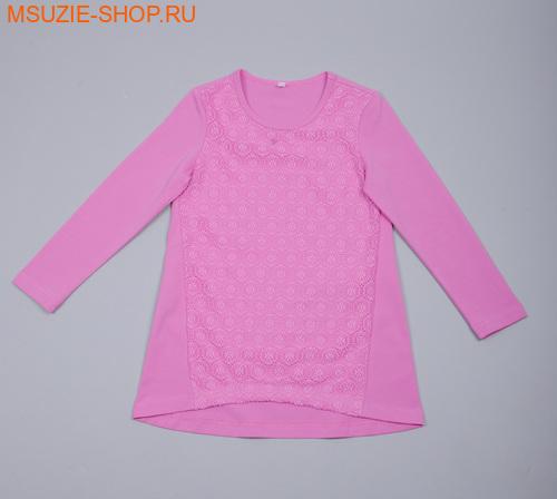Флер де Ви туника. 134 розовый ростосень-зима<br><br>