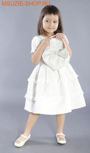 Флер де Ви платье. 86 ростосень-зима<br><br>