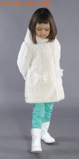 Флер де Ви пальто. 104 молочный ростВесна-осень<br><br>