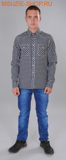 Милашка Сьюзи рубашка. 146 черный ростДжемпера, рубашки, кофты<br><br>