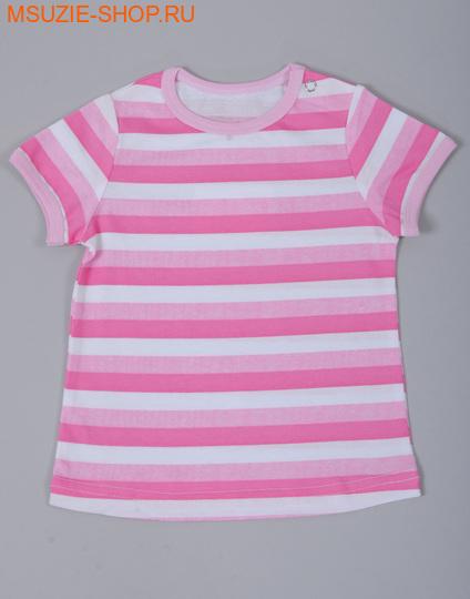 Милашка Сьюзи кофточка. 68 розовый (полоска) ростлегкие кофточки,распашонки,боди<br><br>