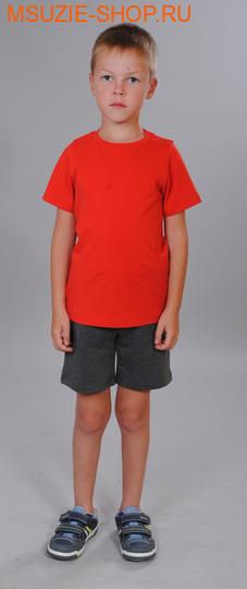 Милашка Сьюзи футболка. 104 красный ростДжемпера, рубашки, кофты<br><br>