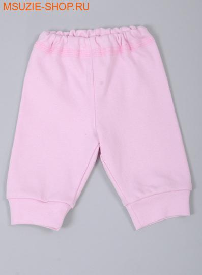 Милашка Сьюзи брючки. 62 св.розовый ростлегкие ползунки,брючки<br><br>