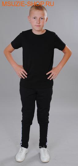 Милашка Сьюзи футболка. 122 черный ростДжемпера, рубашки, кофты<br><br>