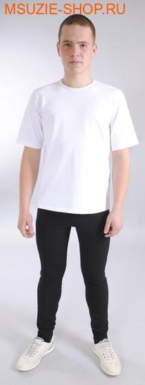 Милашка Сьюзи футболка. 122 белый ростДжемпера, рубашки, кофты<br><br>