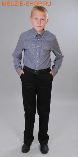Милашка Сьюзи рубашка. 146 бежевый ростнарядная одежда<br><br>