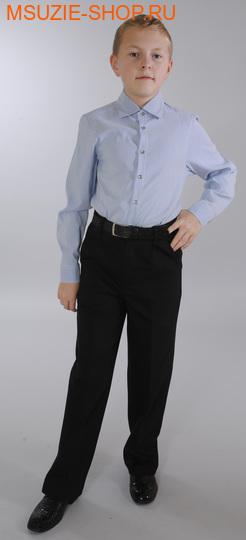 Милашка Сьюзи брюки. 122 тем.синий ростШкольная форма<br><br>