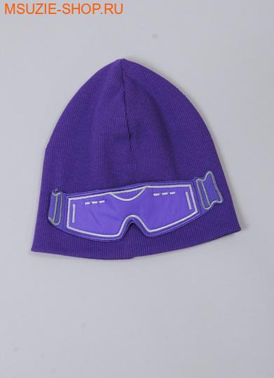 Милашка Сьюзи шапка. 104 фиолет ростГоловные уборы,варежки,перчатки <br><br>