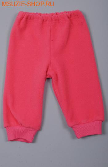 Милашка Сьюзи ползунки. 68 ярк.розовый росттеплые ползунки,брючки<br><br>