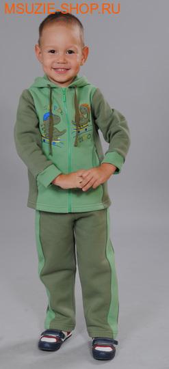 Милашка Сьюзи костюм. 86 хаки ростКостюмы <br><br>