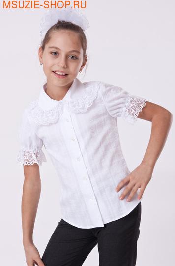Школьные Блузки Для Девушек Купить