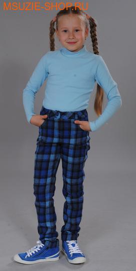 Милашка Сьюзи брюки. 104 василек ростБрюки, юбки  <br><br>