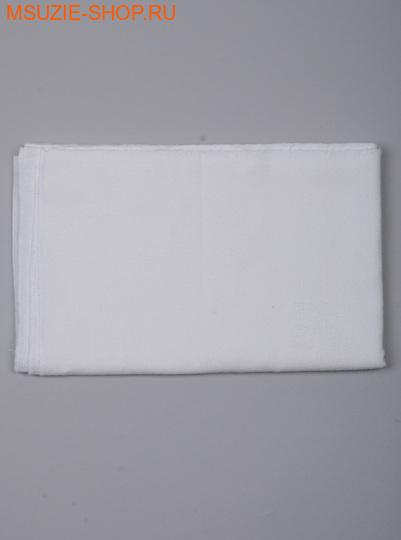 Милашка Сьюзи простынка. ынка 75*120 белый (однотон) ростчепчики,пеленки,рукавички<br><br>