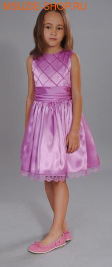 Милашка Сьюзи платье. 98 сирень ростНарядные платья <br><br>
