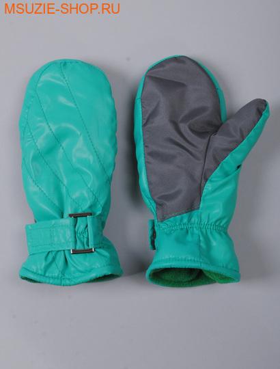 Милашка Сьюзи варежки. 104 мор.волна ростГоловные уборы,варежки,перчатки <br><br>