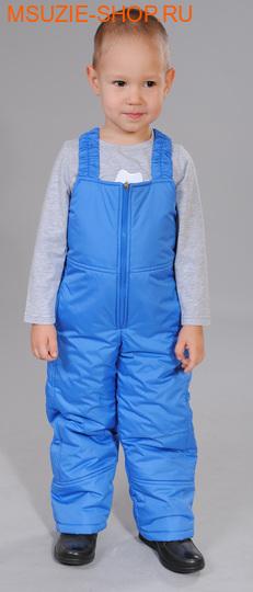 Милашка Сьюзи п/комбинезон (зима). 104 голубой ростЗима <br><br>