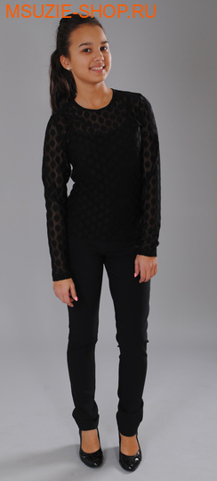 Милашка Сьюзи комплект. 140 черный ростДжемпера, рубашки, кофты<br><br>