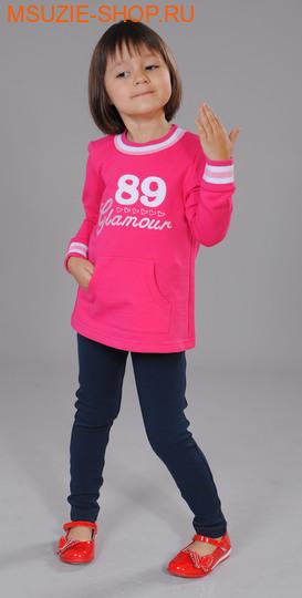 Милашка Сьюзи туника. 104 фуксия ростДжемпера, рубашки, кофты<br><br>