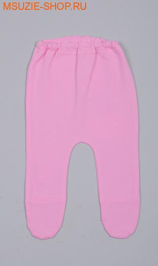 Милашка Сьюзи ползунки. 56 розовый(однотон) ростлегкие ползунки,брючки<br><br>
