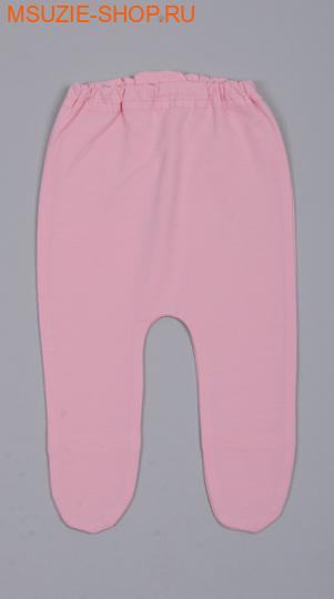 Милашка Сьюзи ползунки. 56 св.розовый ростлегкие ползунки,брючки<br><br>
