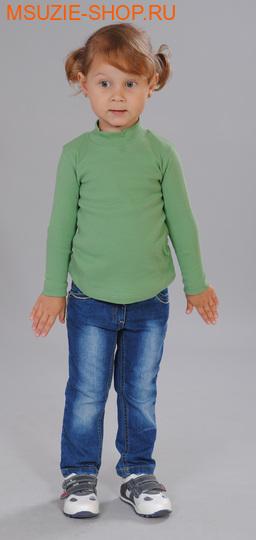 Милашка Сьюзи водолазка. 104 хаки ростДжемпера, рубашки, кофты<br><br>