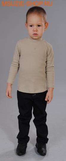 Милашка Сьюзи водолазка. 104 бежевый ростДжемпера, рубашки, кофты<br><br>