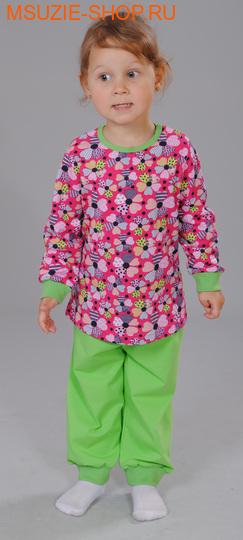 Милашка Сьюзи пижама. 104 салат ростОдежда для дома<br><br>